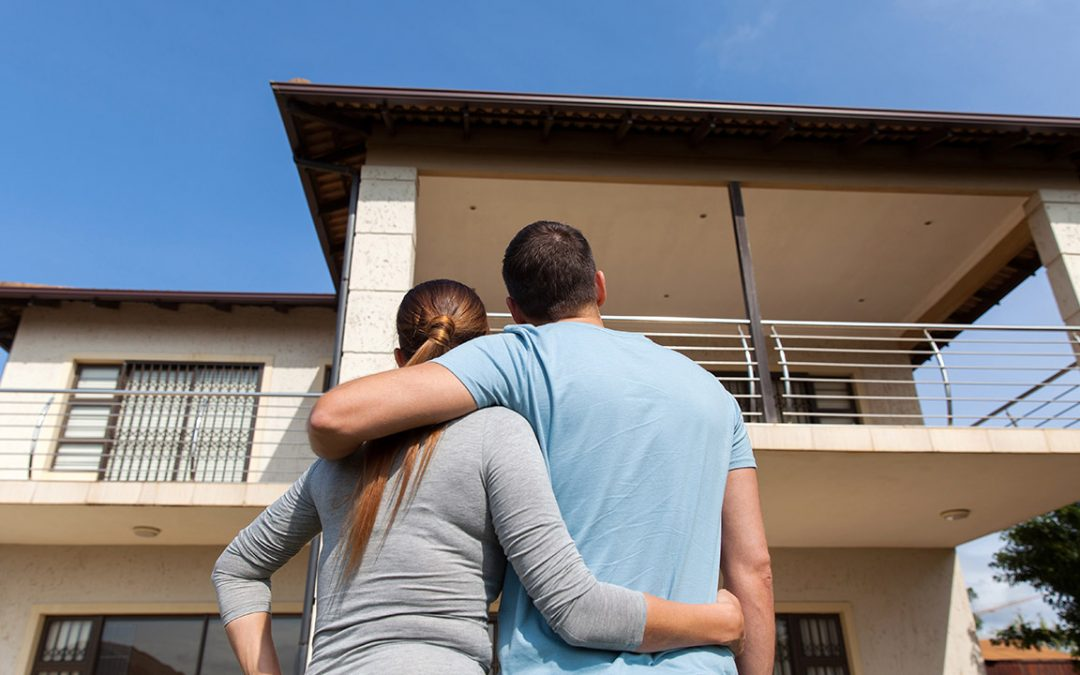 Top Tips for First Time Home Buyers